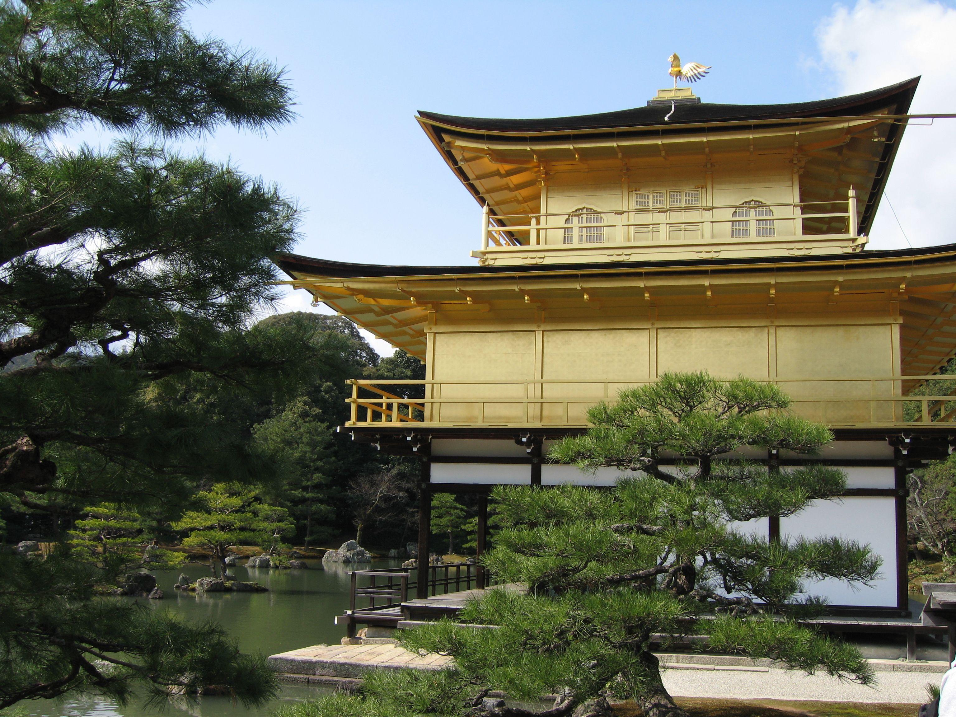 pin golden pavilion kyoto - photo #6