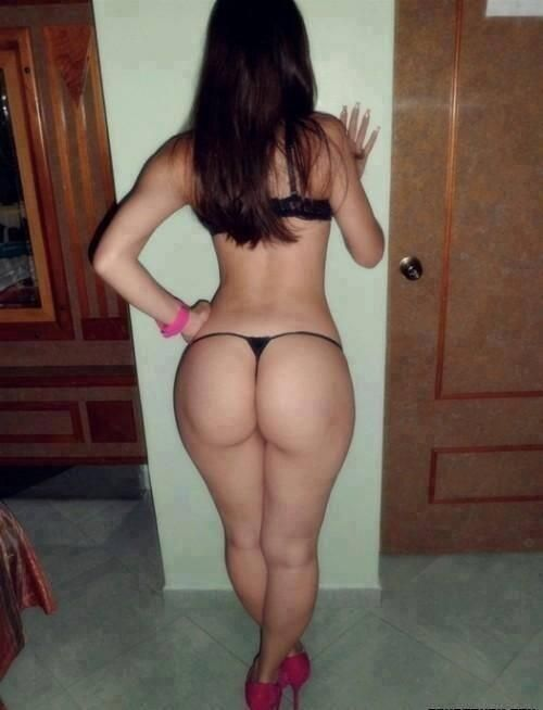 very hot girl big round tight white perfect big ass ...