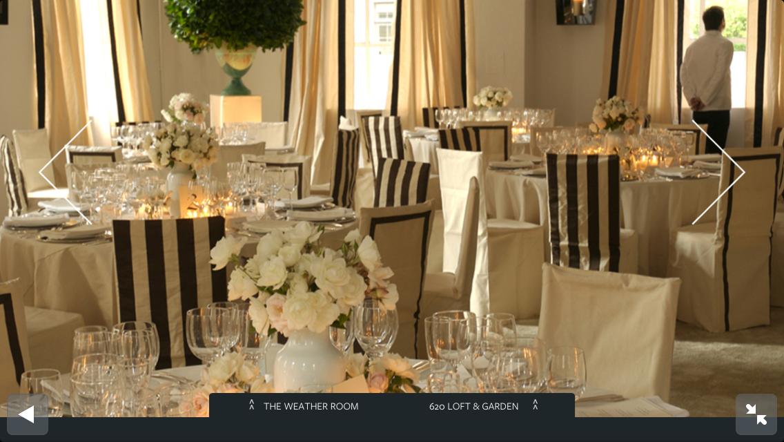 media classic white wedding ideas marquee decoration details bridesmagazinecouk