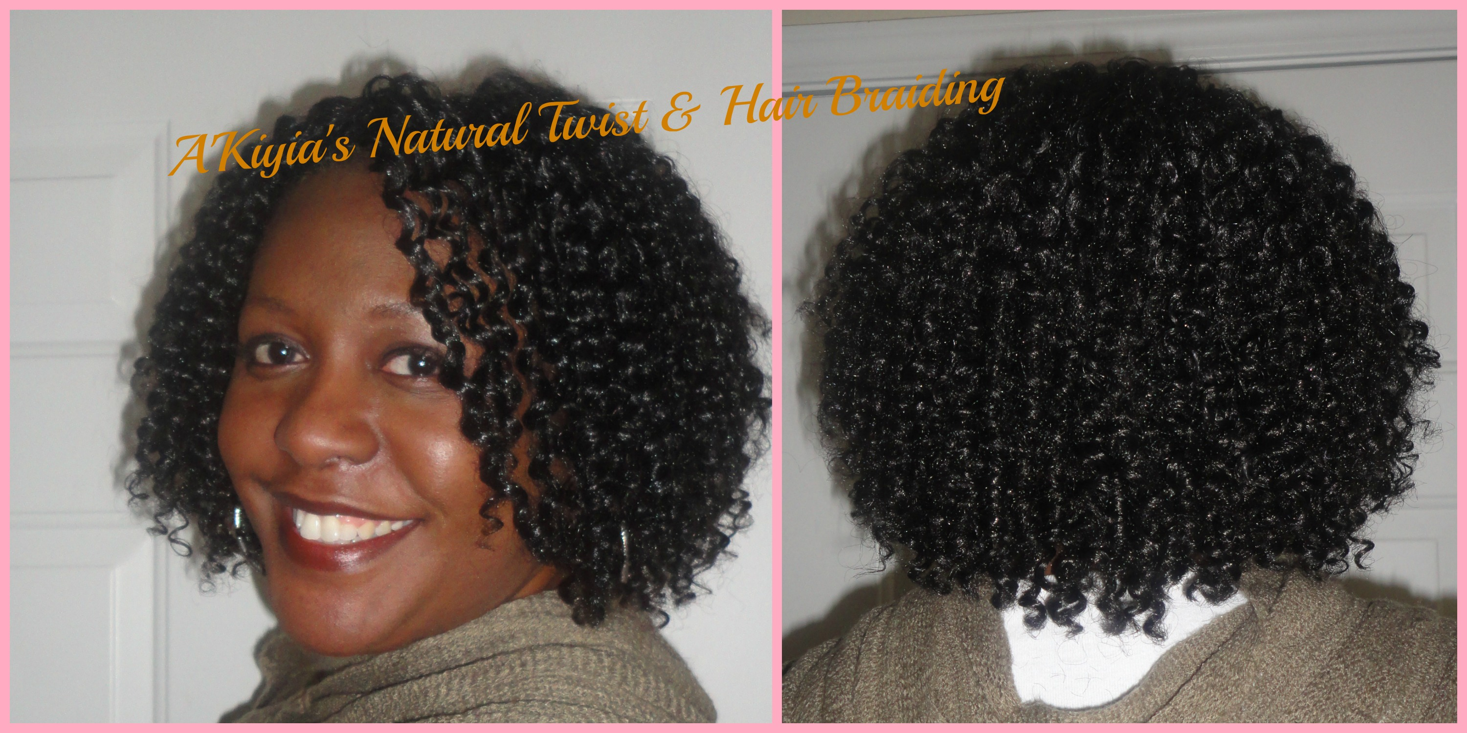 Crochet Braids Kennesaw Ga : ... by AKiyia Glenn-Kelly on AKiyias Natural Twist & Hair ...