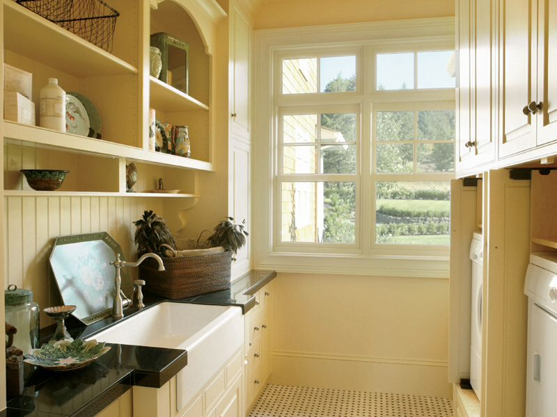 Country Laundry Room Beautiful Laundry Rooms And Mud Rooms Pint