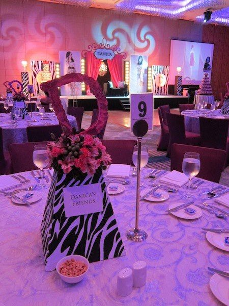 18th birthday debut themes and ideas debutante | just b.CAUSE