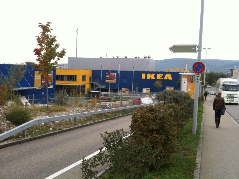 Pratteln Switzerland  city photos : IKEA Pratteln, BL | Basel My Love and Switzerland | Pinterest