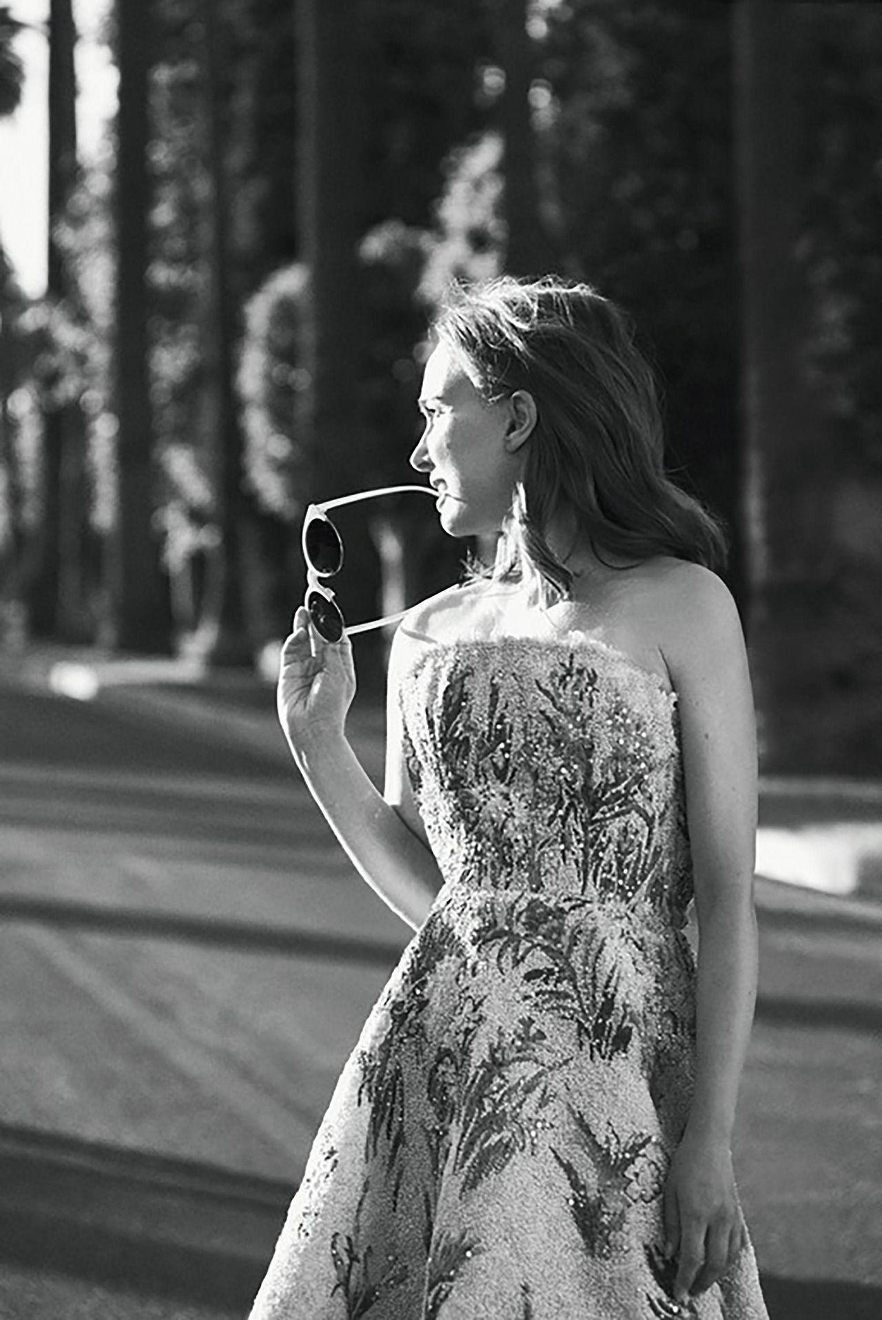 Реклама Натали Портман 2017