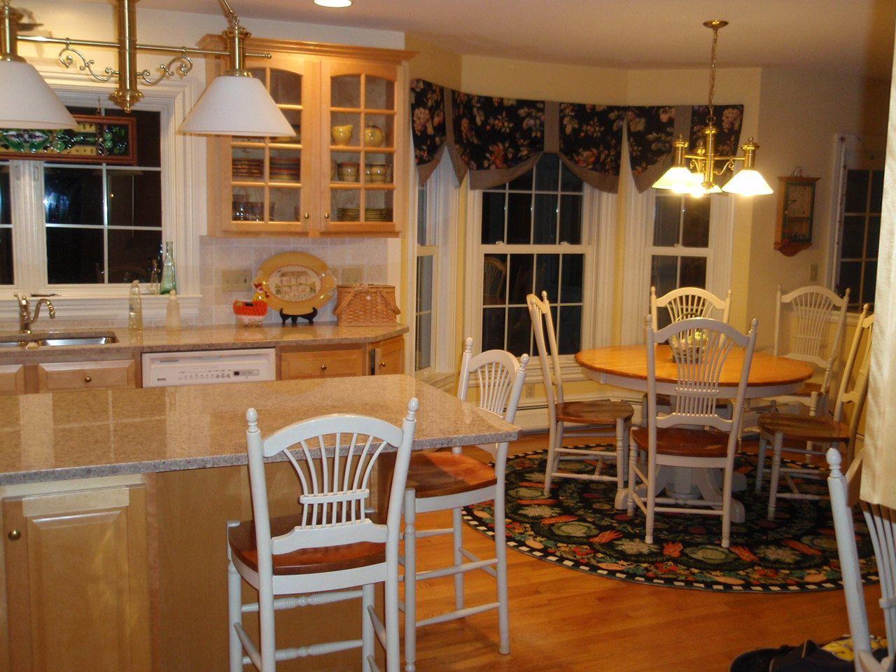 Inviting kitchen home decor ideas pinterest for Home decor kitchen