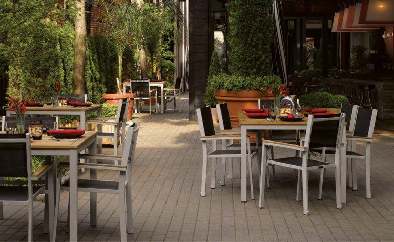 Outdoor Commercial Furniture Exterior Enchanting Decorating Design