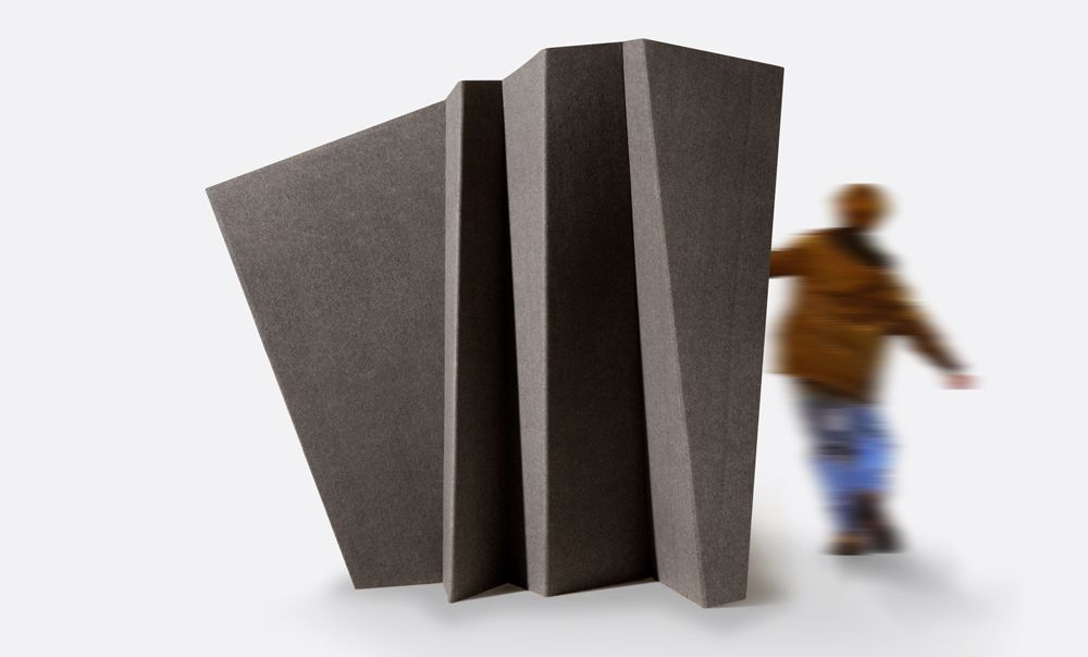 studio seger 39 s fold wall divider furniture pinterest