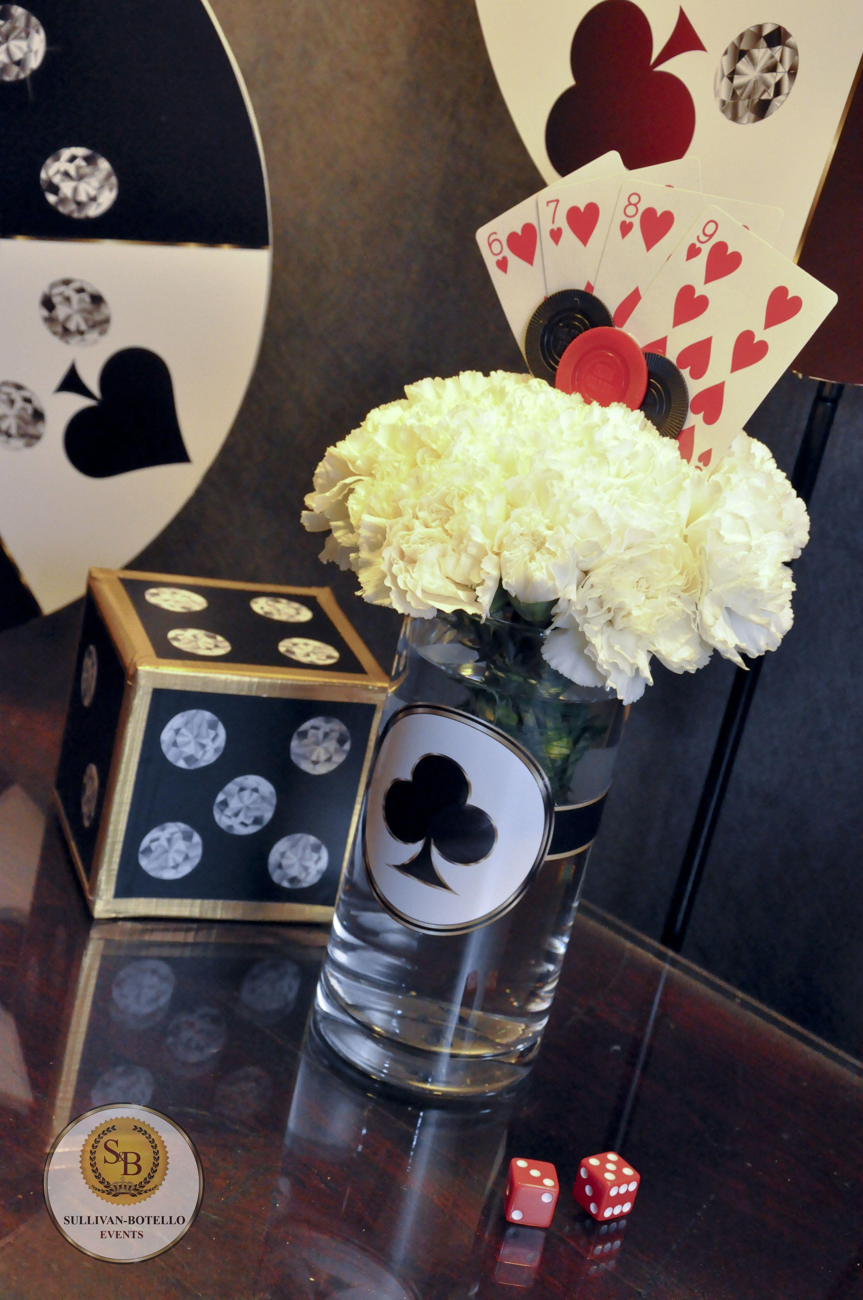 Casino decoration ideas pictures