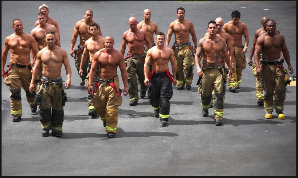 Mississippi face transplant firefighter feels like 'normal guy' one ...