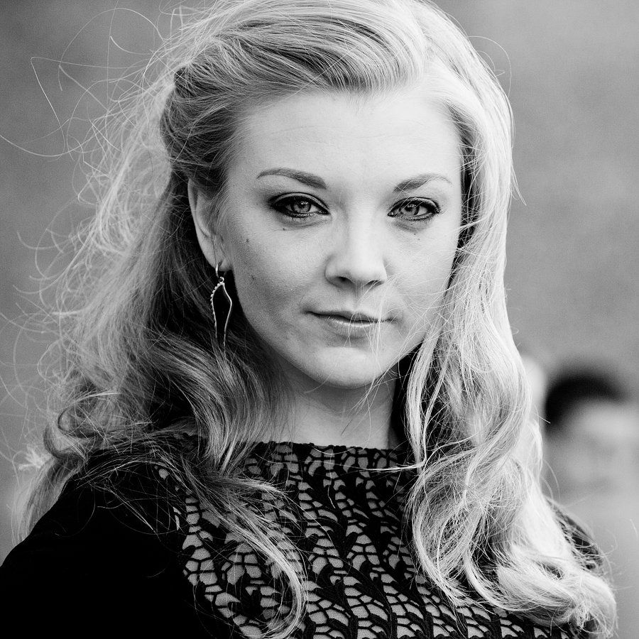 natalie dormer game of thrones hairstyle