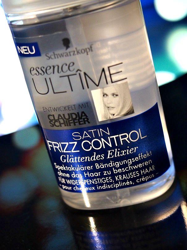 frizz control