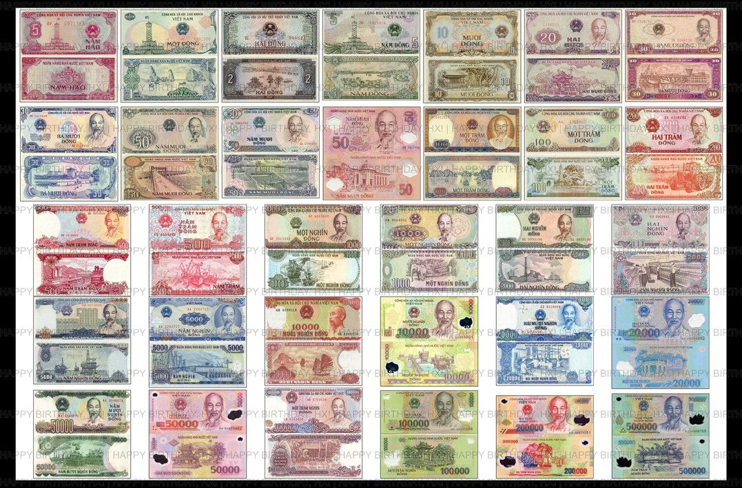 Money Vietnam