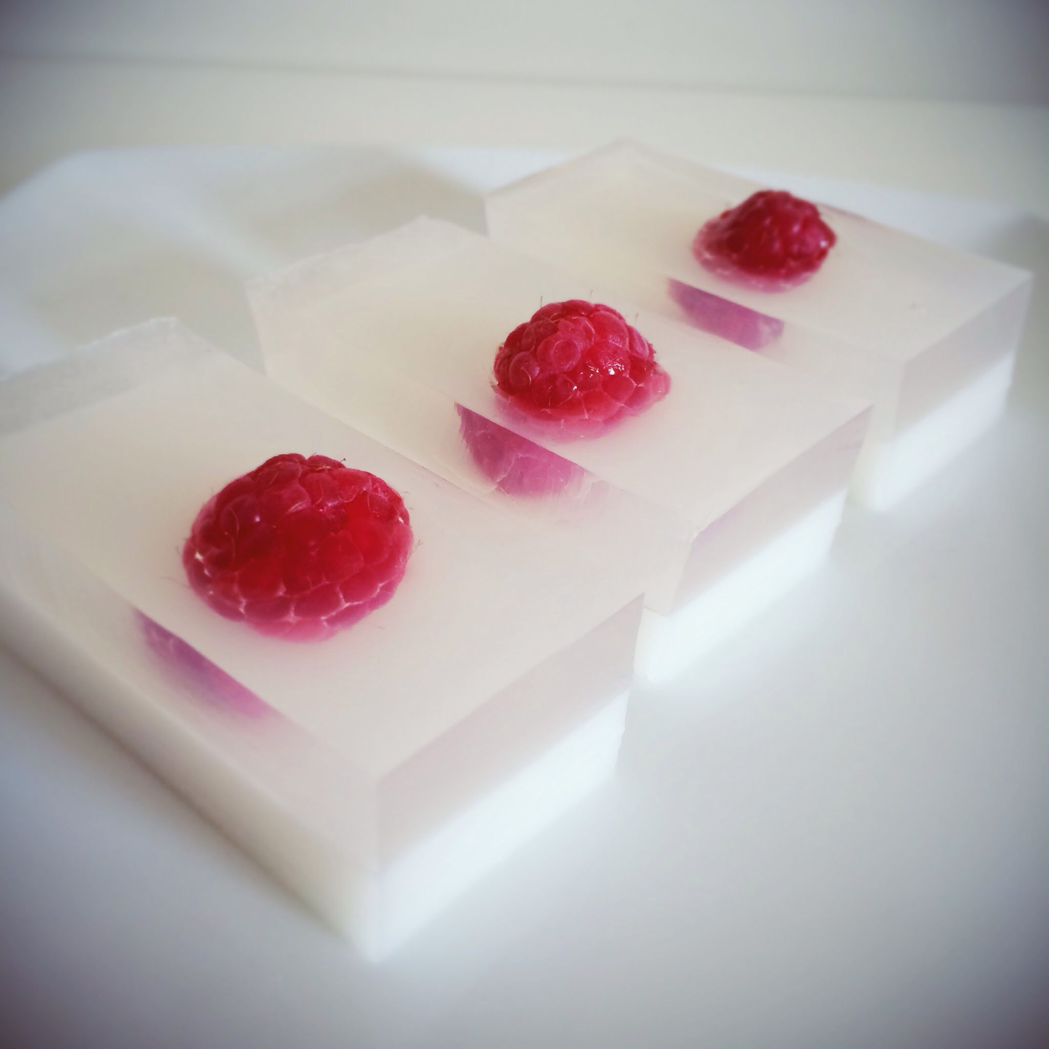 Coconut Agar Agar dessert | Food : jams, sauces, jellies, | Pinterest