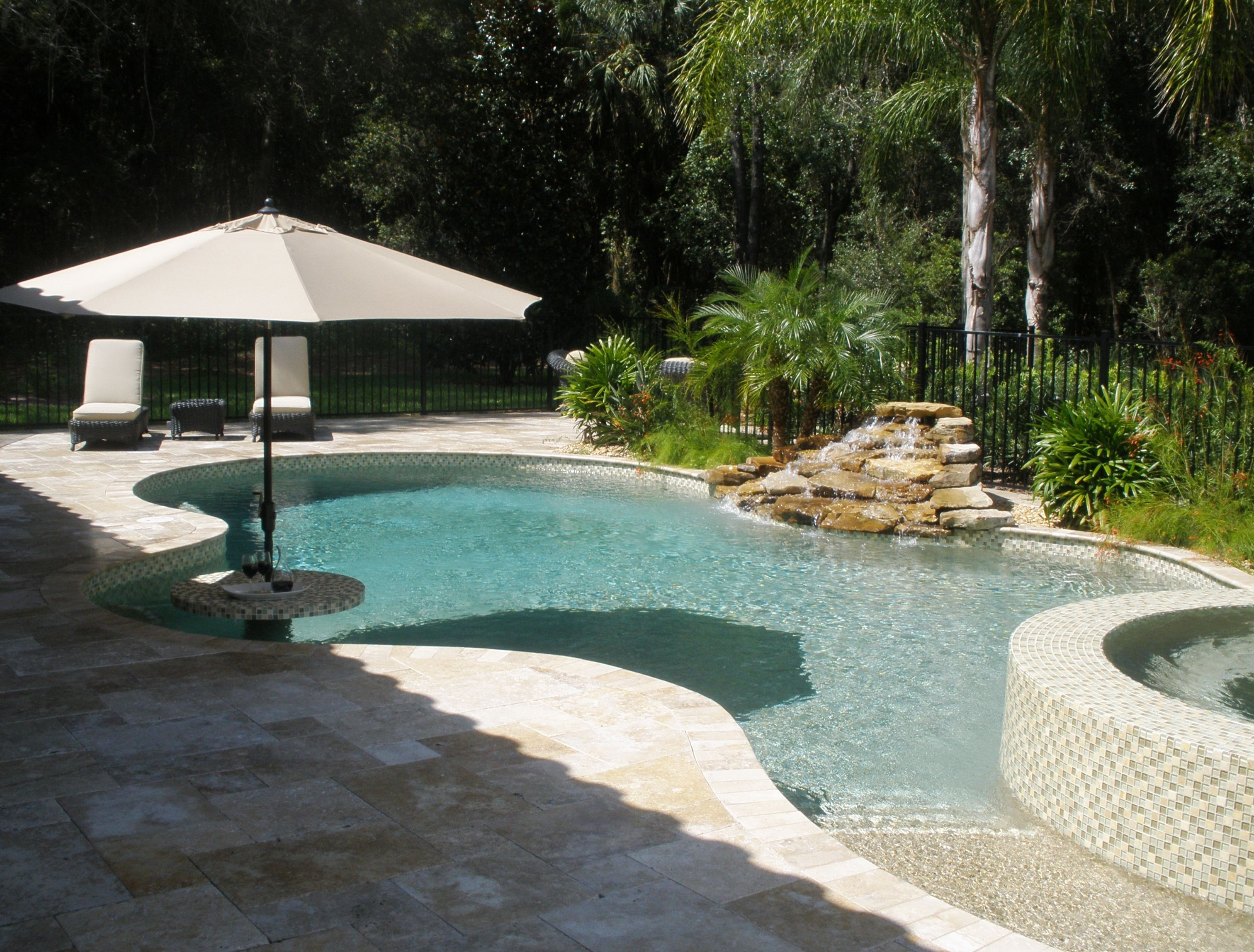 Large Pool Area Taylor Morrison Homes In Sanford FL Pinterest