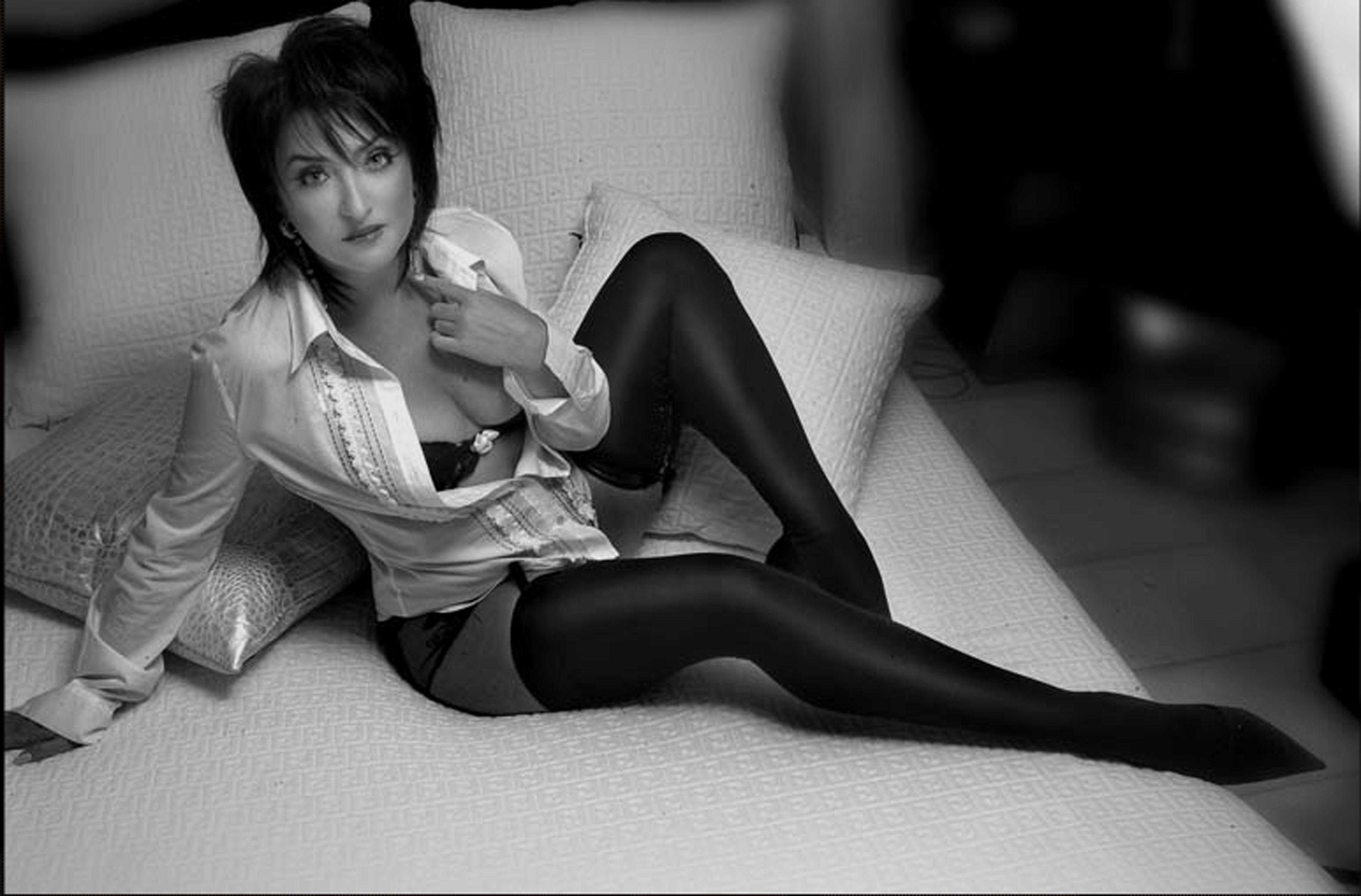 Фото Обнаженной Лолиты Милявской