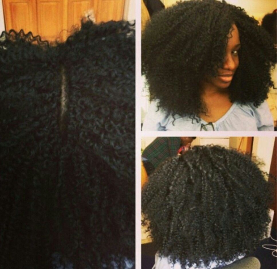 Crochet Braids Method : ... + images about Crochet/Marley hair on Pinterest Crochet Braids