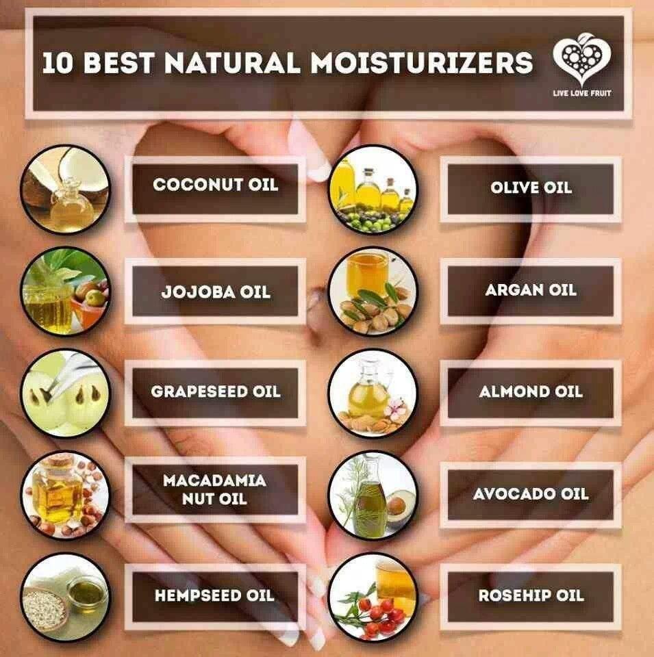 Natural Black Hair Moisturizer Recipes
