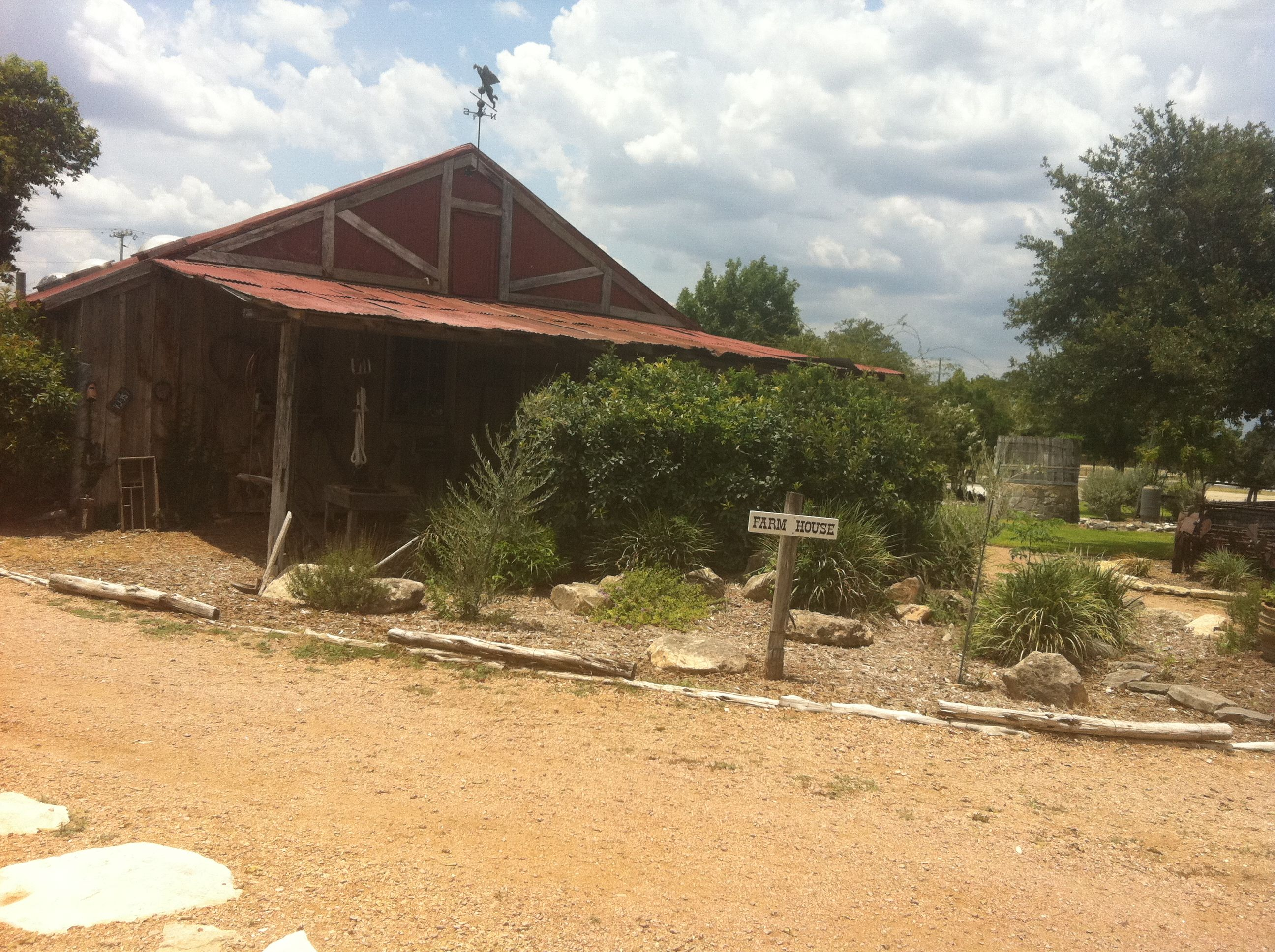 Gruene, Texas   GrueneTexas