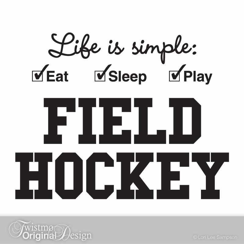 Field Hockey Rules | Field Hockey Quotes and sayings and ...