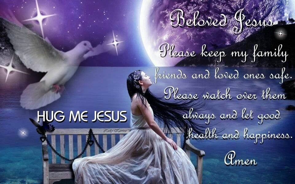 Hug me Jesus   HUG ME ...