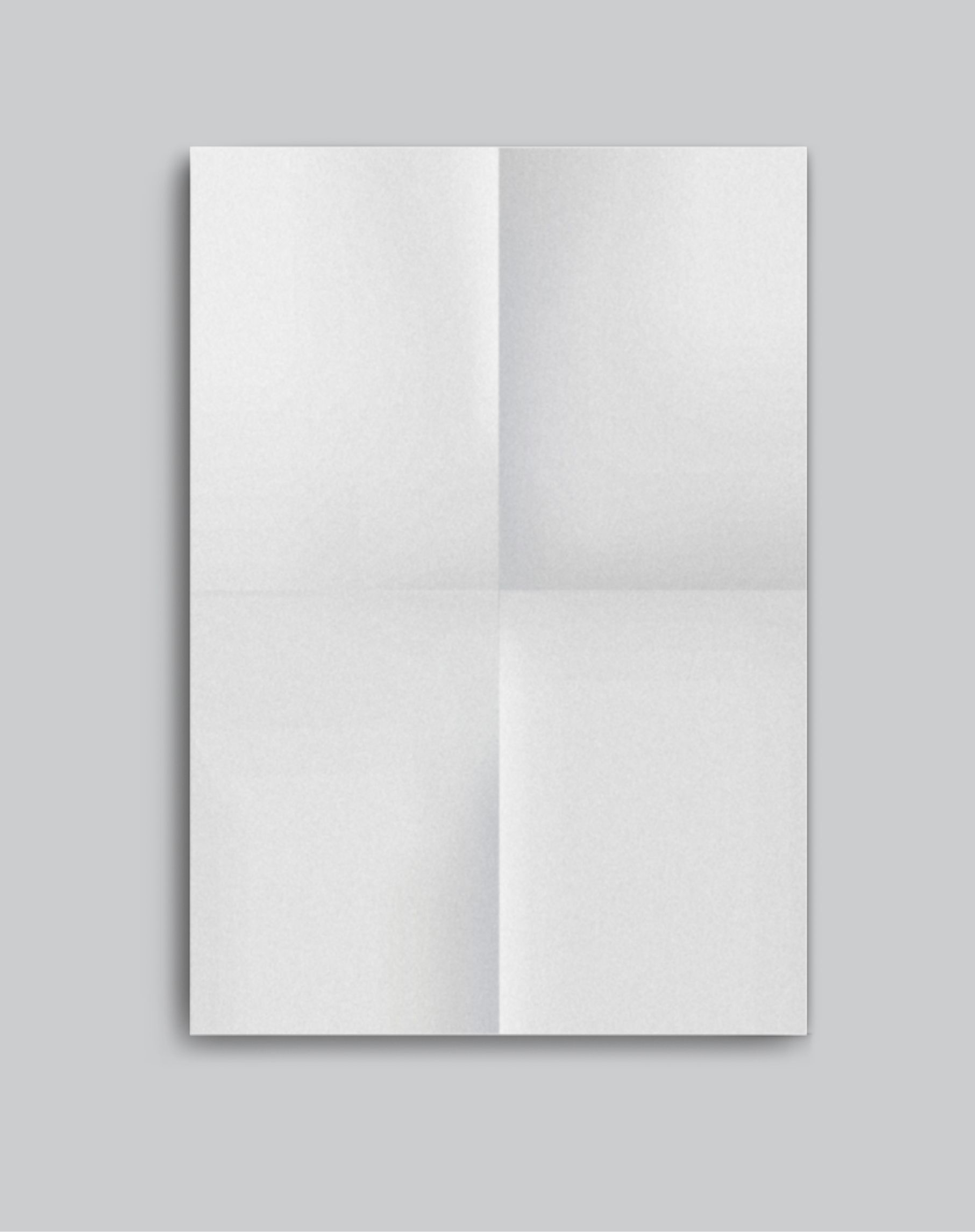 Blank poster templates free download