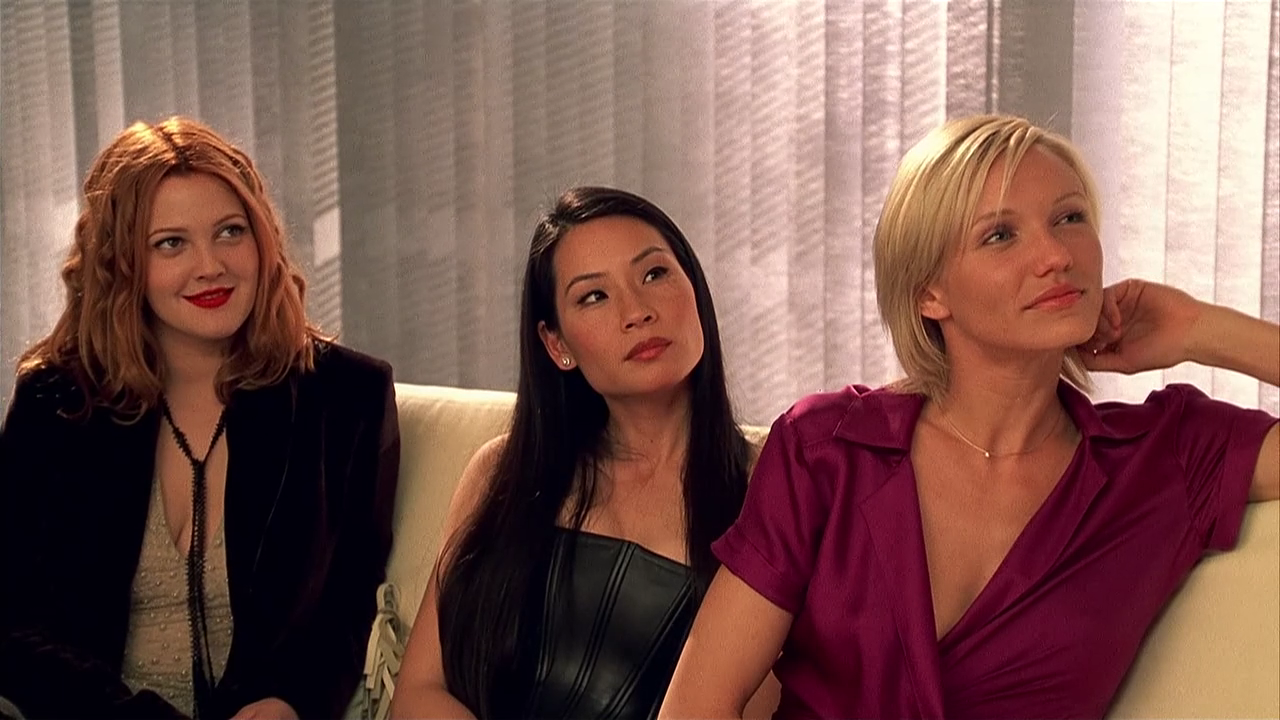 Charlie's Angels (2000) pretty movie | Movies/Books ... Charlies Angels 2000