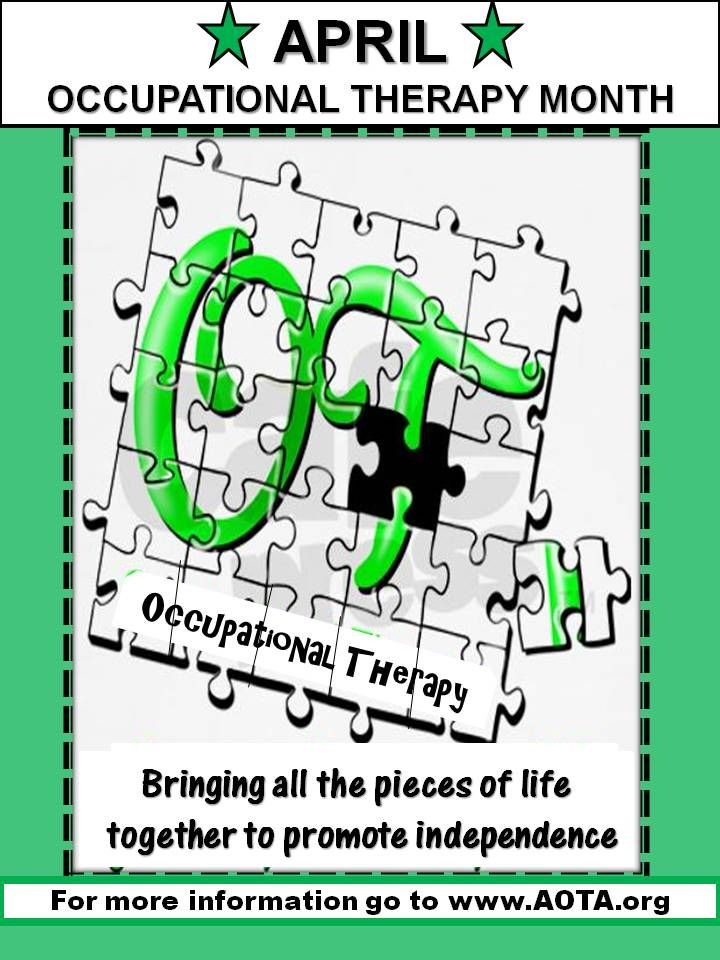 Occupational Therapy Assistant (OTA) free writes topics