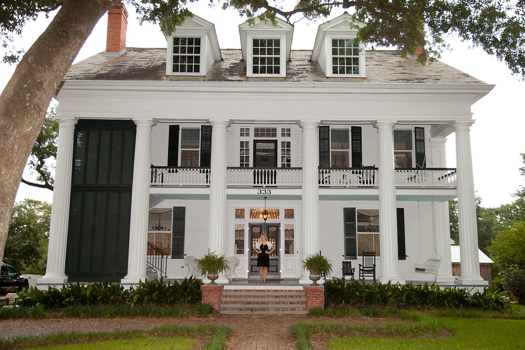Antebellum home in louisiana homes sweet homes pinterest for Antebellum homes