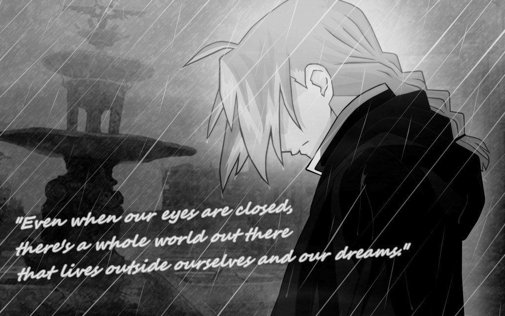 bleach sad quotes quotesgram