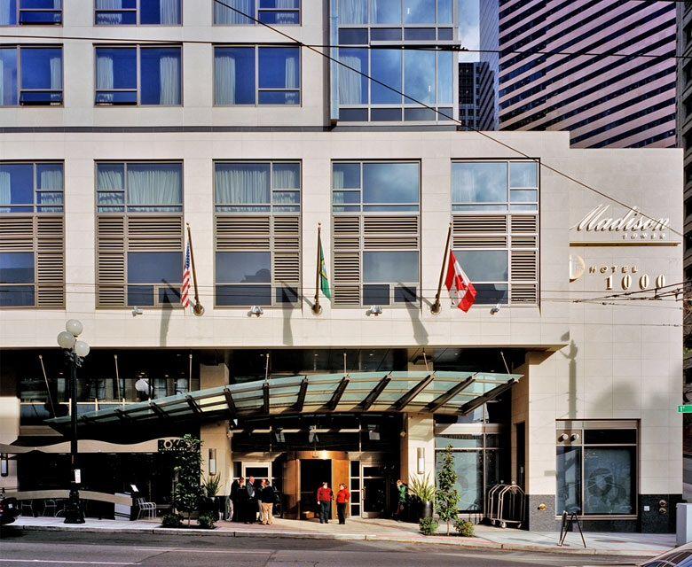 Porte cochere commercial building design images pinterest for Porte cochere