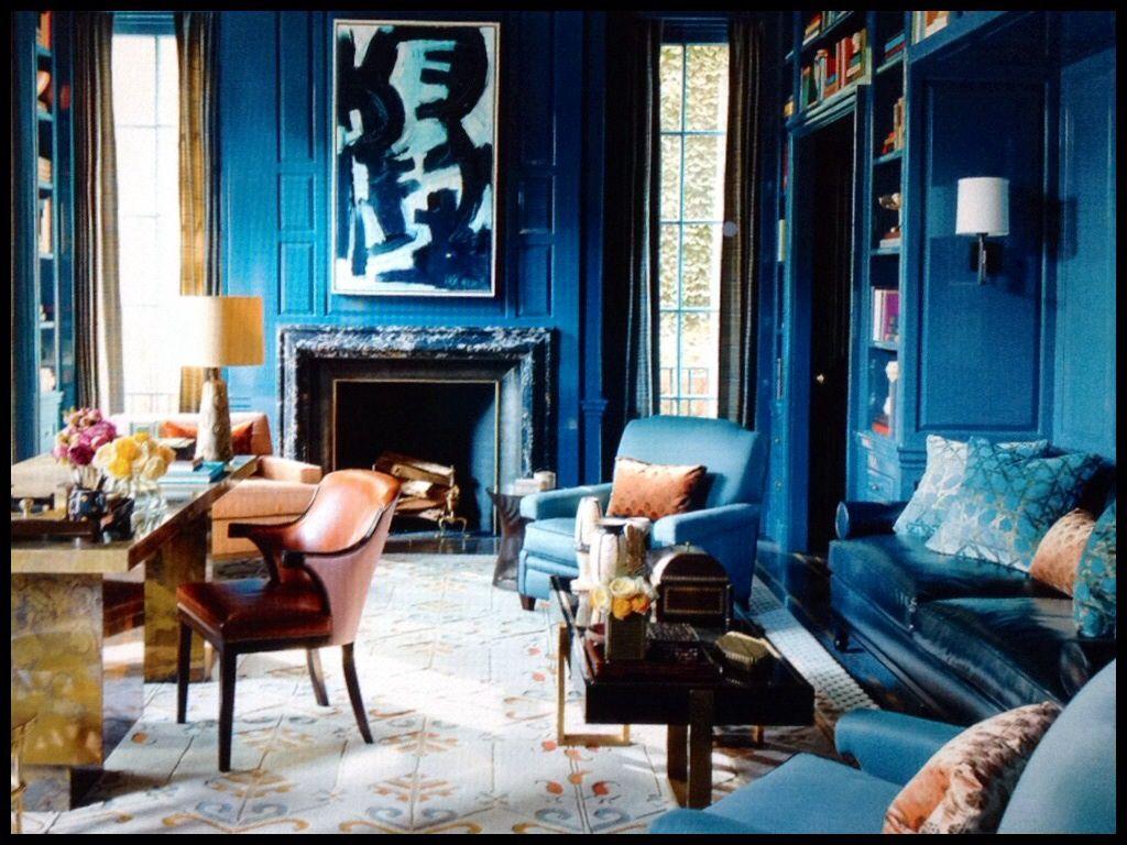 Image source traditional home magazine interior design