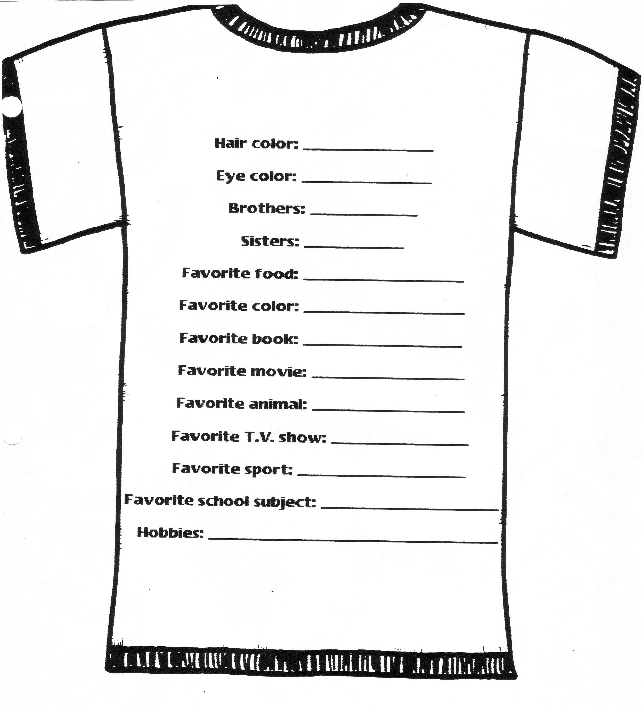 Similiar T Shirt Order Form Printable Keywords – T Shirt Order Forms