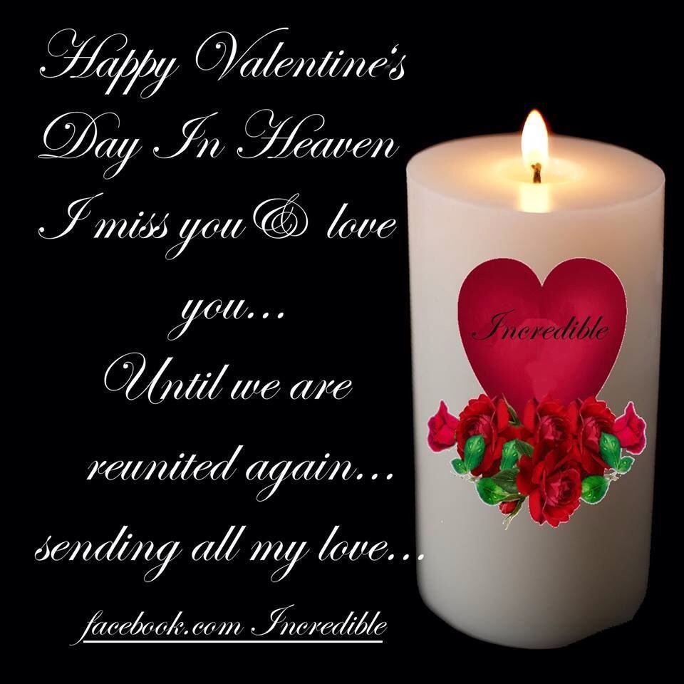 missing you on valentines day quotes