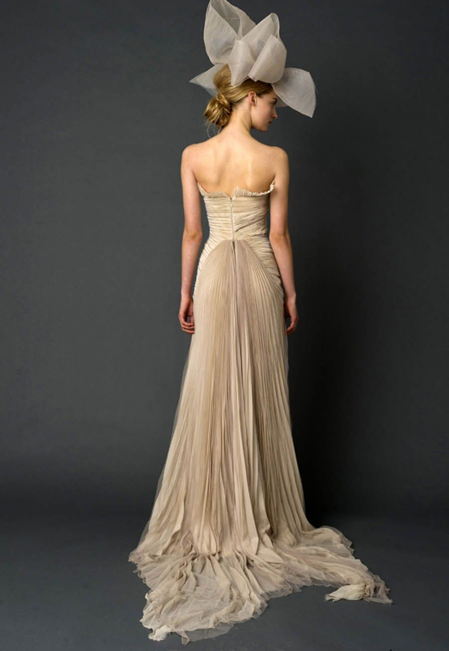 Pinterest for Saks wedding dresses