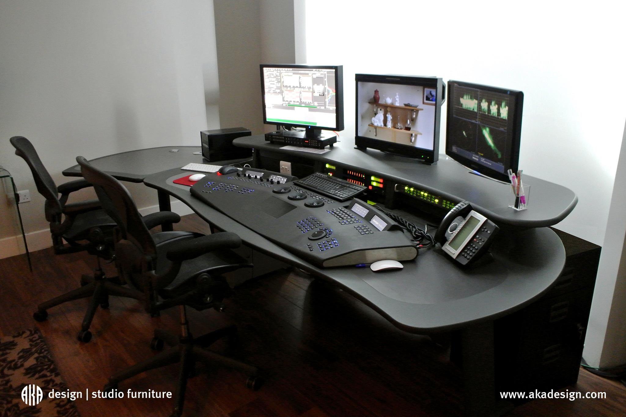 Edit Suite (AKA Design Furniture) | Edit Suites & Grading ...