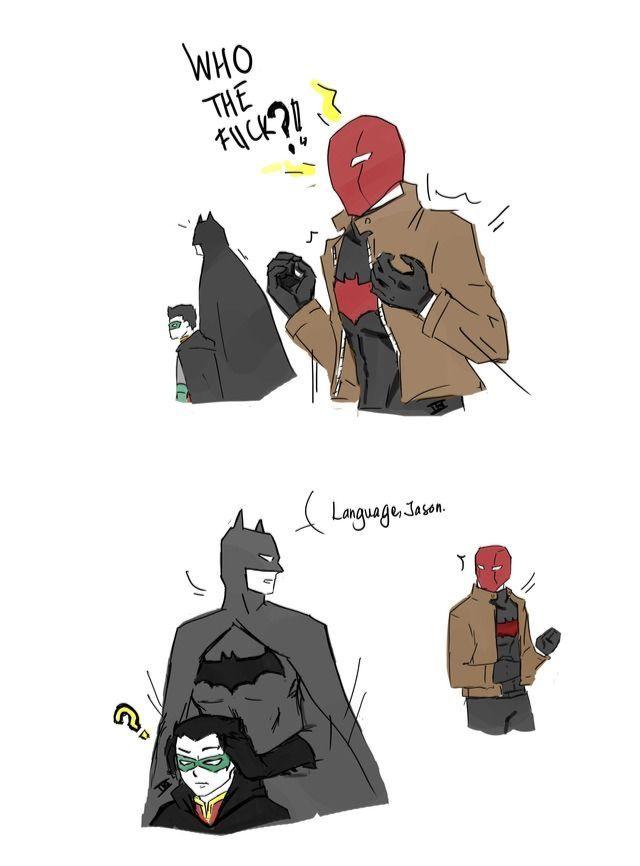 ロビン (バットマン)の画像 p1_31
