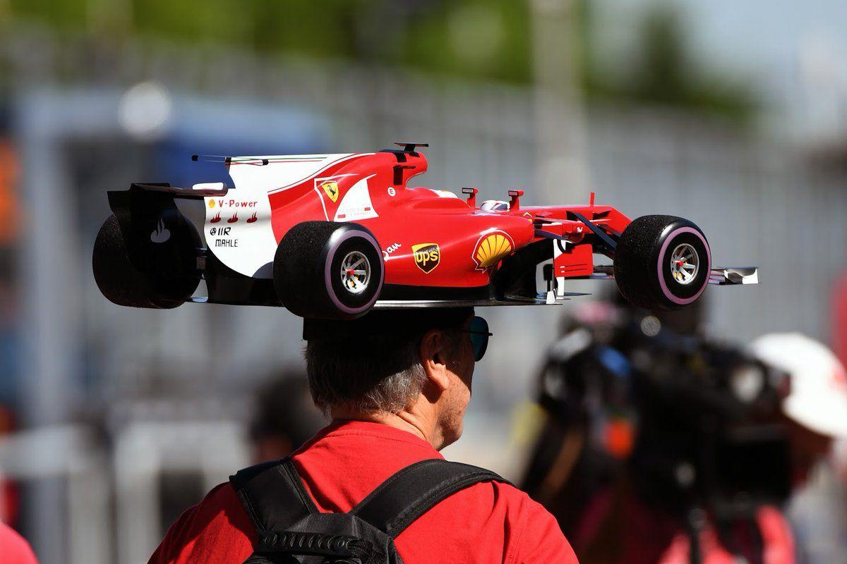 Diretta Formula 1 Gp Canada 2017 Streaming Live Diretta Streaming Anche Su Rojadirecta Del
