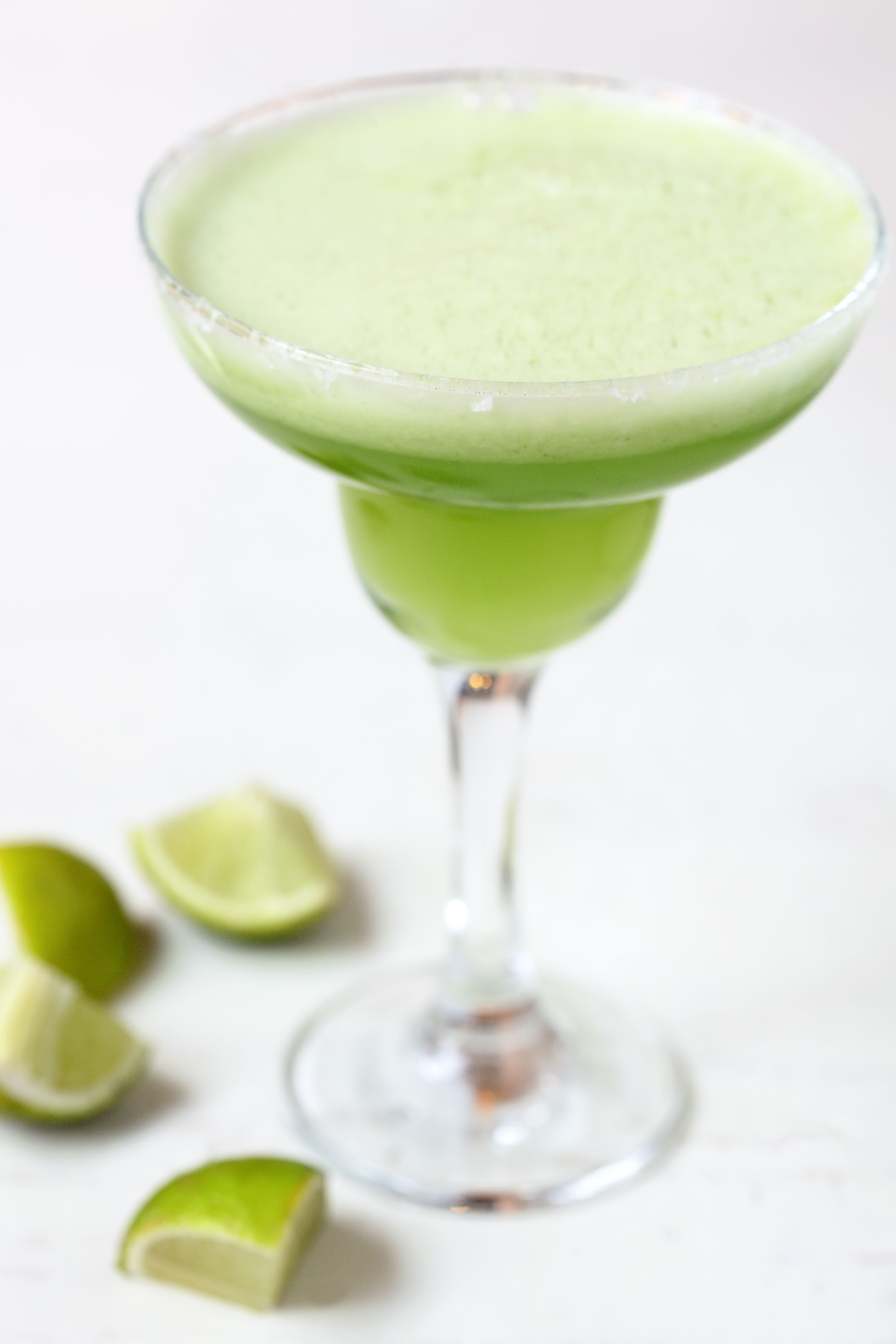 Cucumber Margarita | Yum Yum Fun Fun Drinks | Pinterest