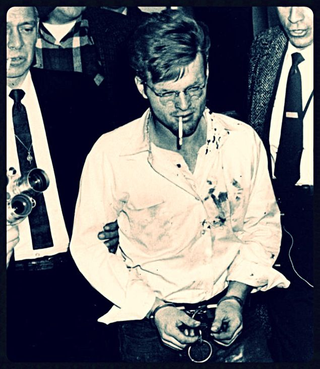 charles starkwether homicide Fifties web pop history - charles starkweather and caril fugate  born bad :  charles starkweather  although he denied the murder, she knew better.