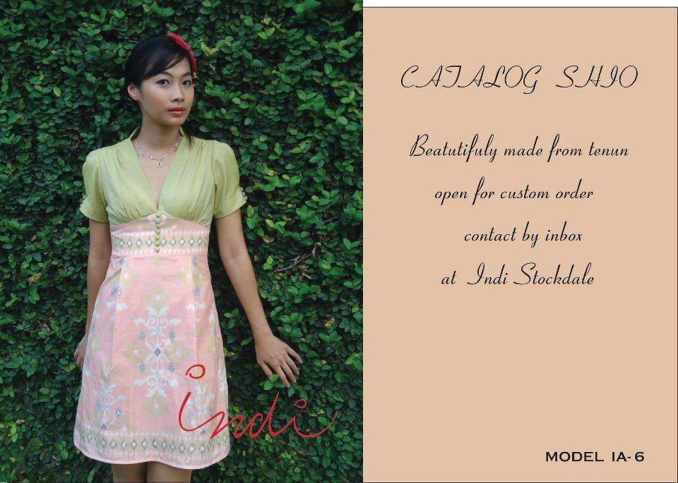 my style | Batik-indonesia | Pinterest