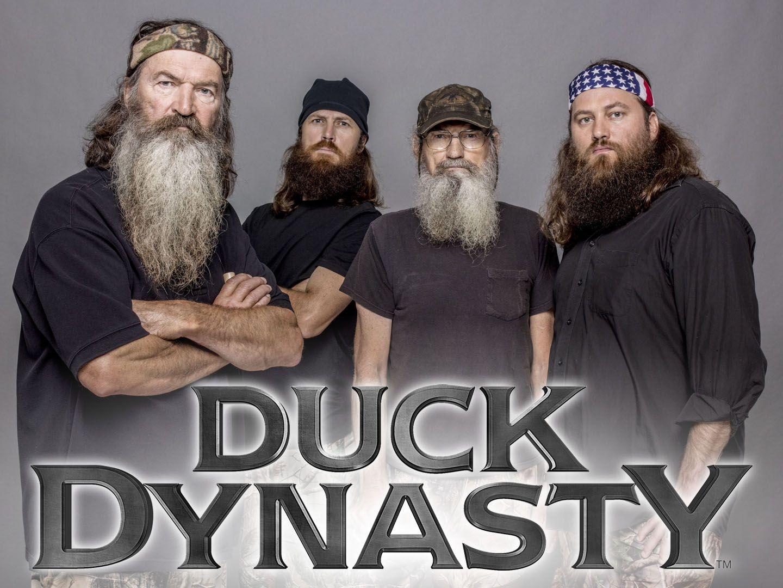 W Duck Dynasty Duck Dynasty | Favorit...