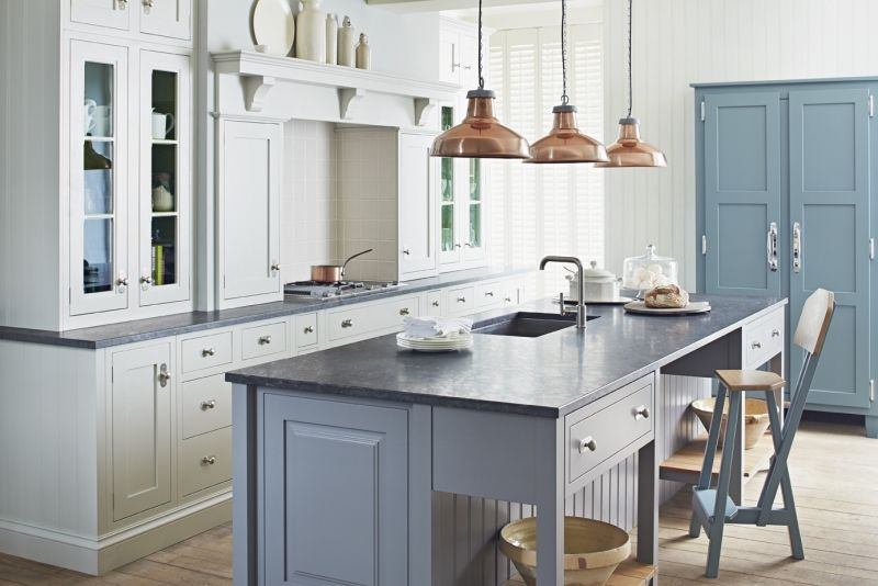 John lewis of hungerford kitchens pinterest for Kitchen lighting ideas john lewis
