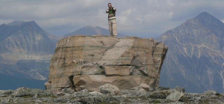 Visitas panorámicas funicular de Jasper, Parque Nacional de Jasper, Montañas Rocosas, Canadá