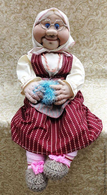 Чайная бабушка своими руками 100