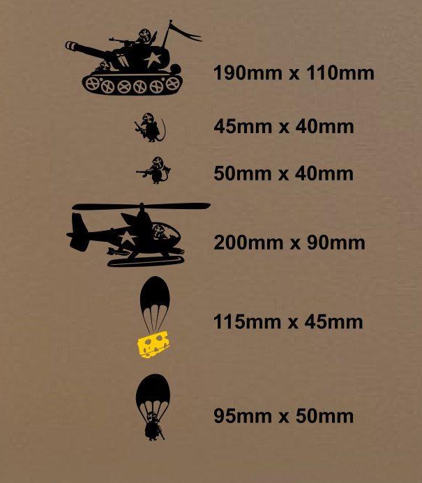 Maus Tank Hubschrauber Krieg Fallschirm Army Military Amour Love ...
