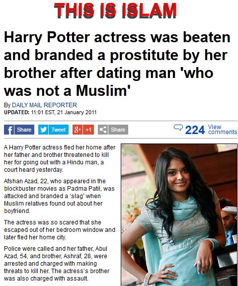 Atheist dating a muslim
