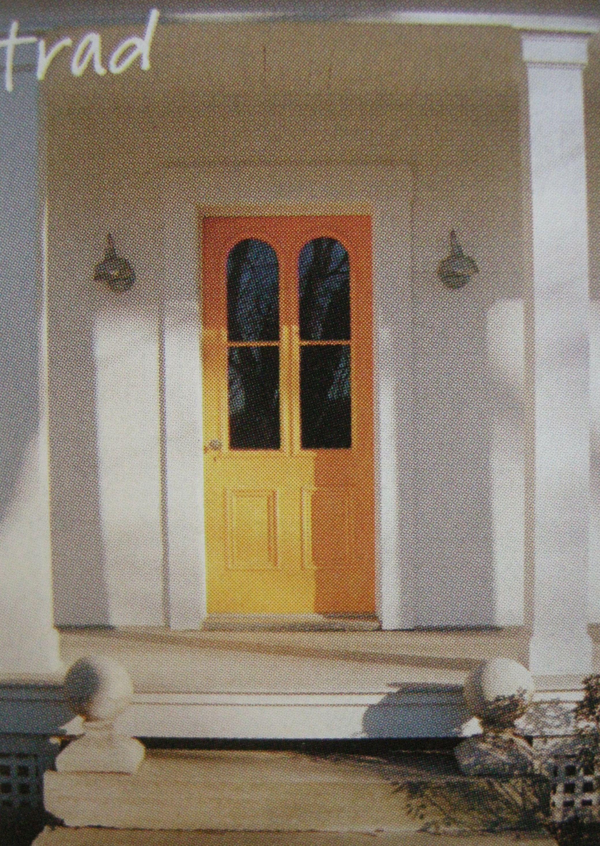 2933 #937838 Front Door Colors image Farmhouse Front Doors 40332081
