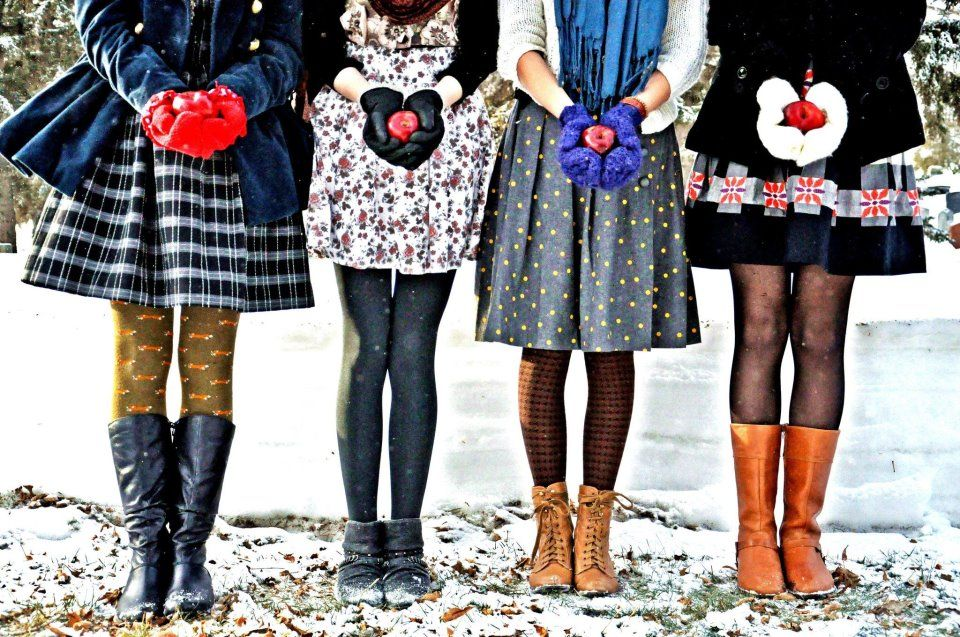 Winter church outfits!!! | My Style | Pinterest