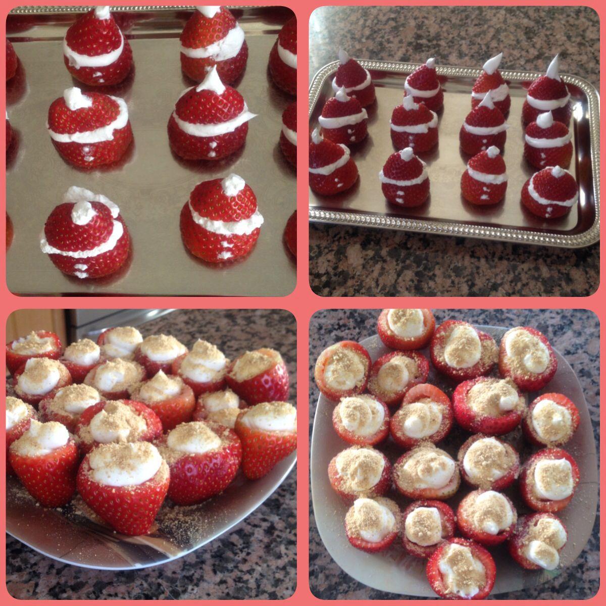 christmas desserts pinterest - photo #9