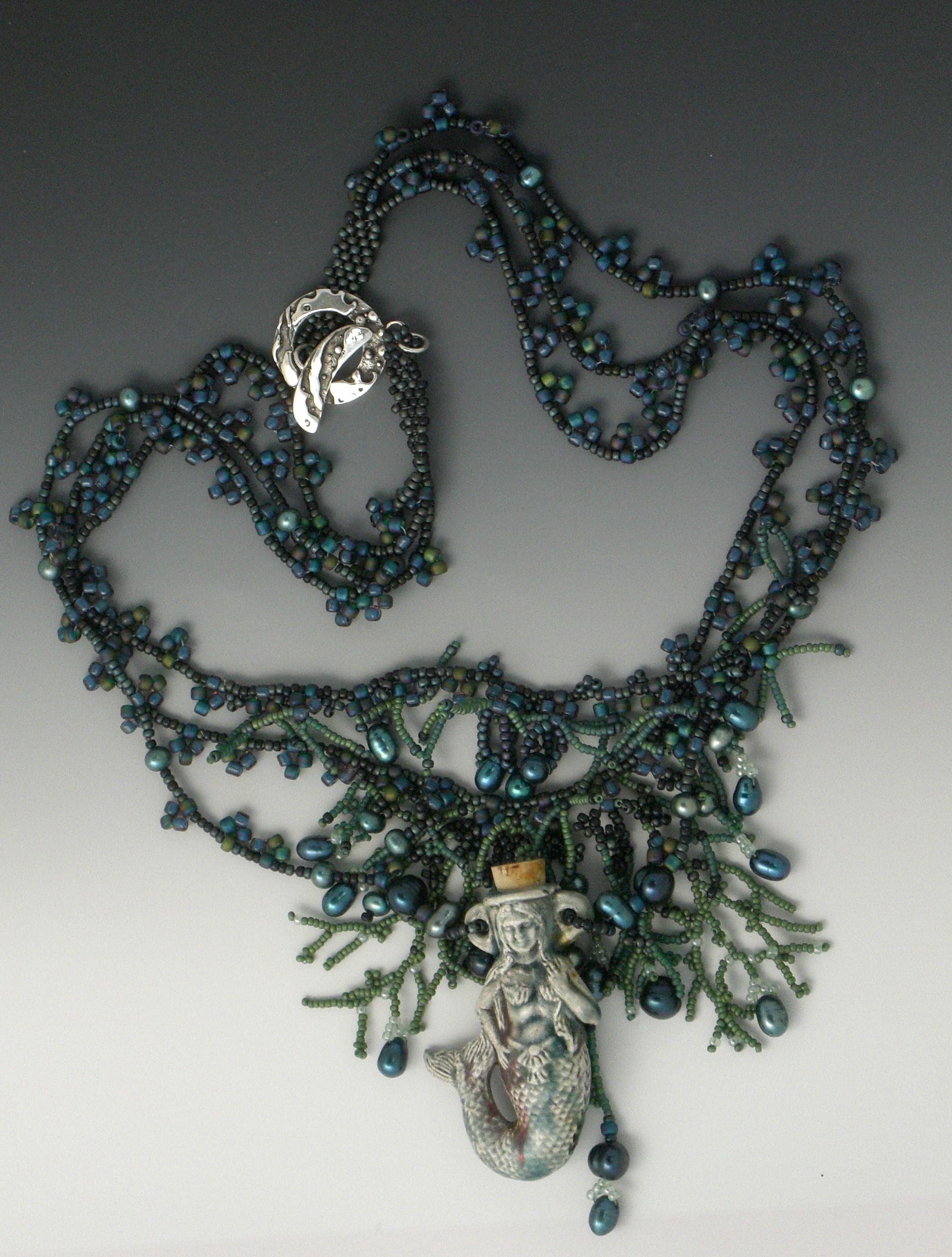 seed bead crafts